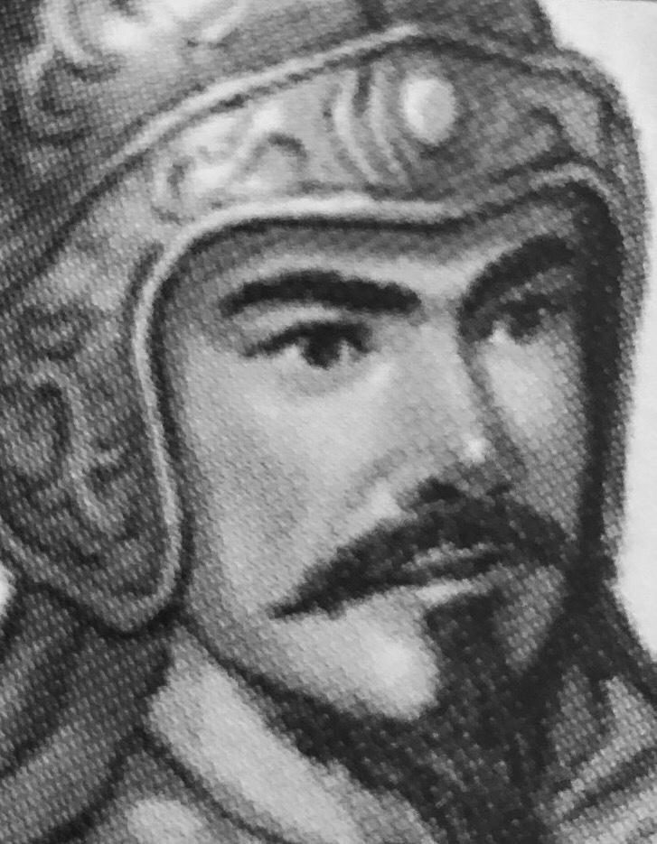 丘力居(きゅうりょくきょ)、乱に乗じ青州、幽州、徐州、冀州を荒らす ...